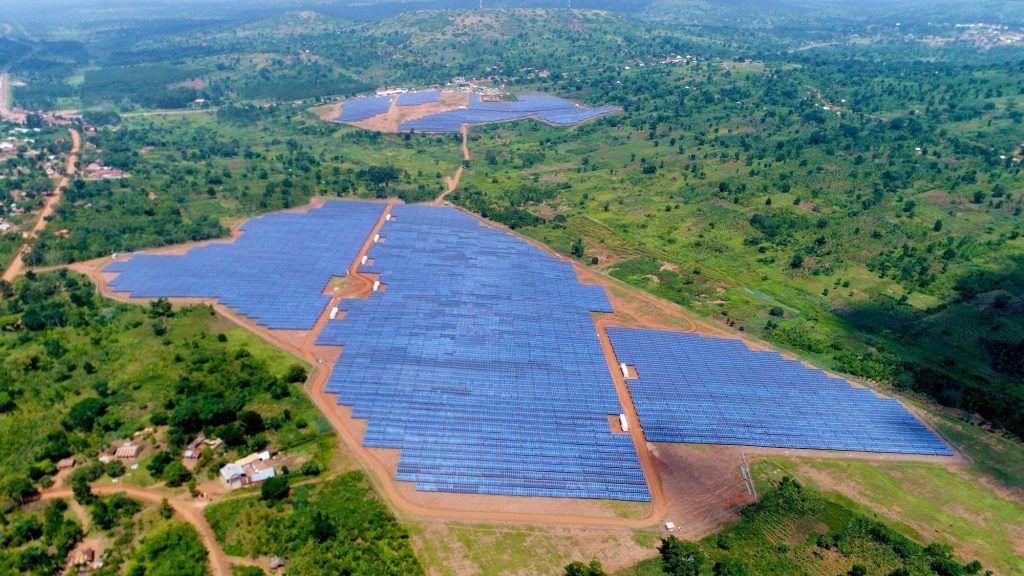 Vista aerea 1 Xsabo Solar plant