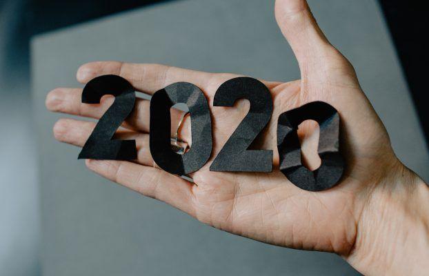 2020 un año de grandes cambios