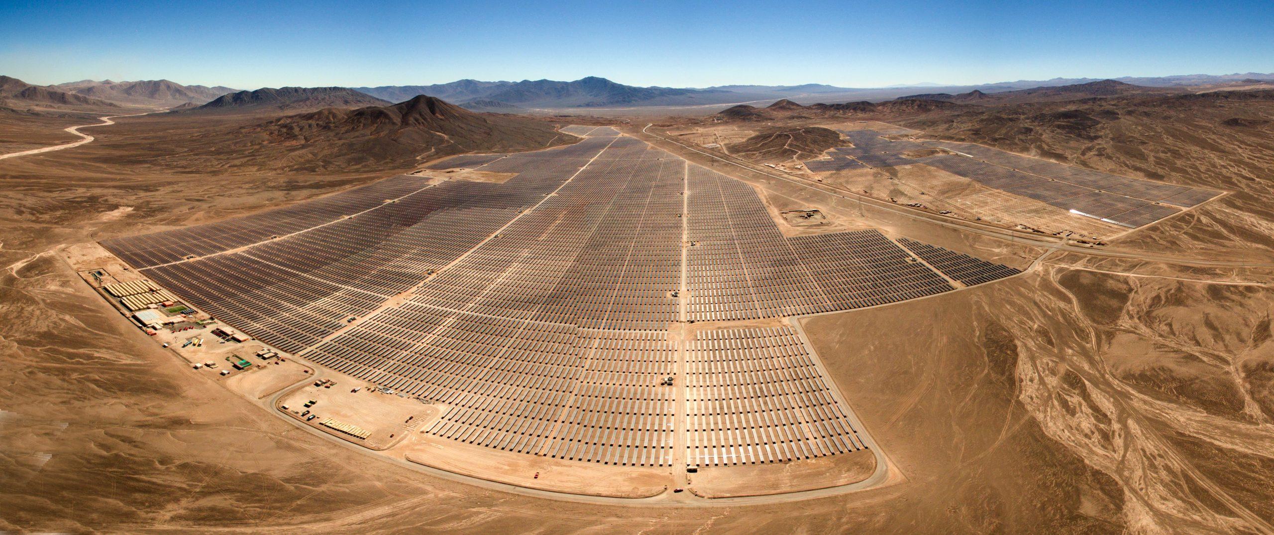 RIC Energy vende una cartera de 300 MWp en desarrollo a Sonnedix